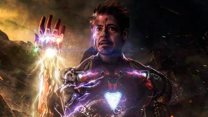 Robert Downey Jr., Iron Man olarak dönüyor