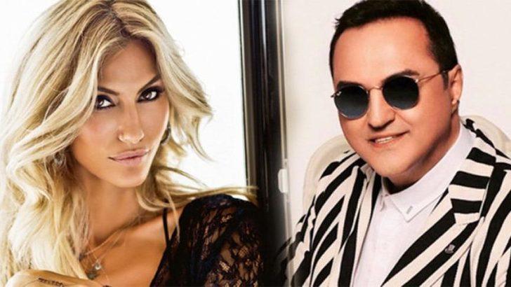 Çağla Şıkel, şarkıcı Arto hakkında mahkeme kararı aldırdı
