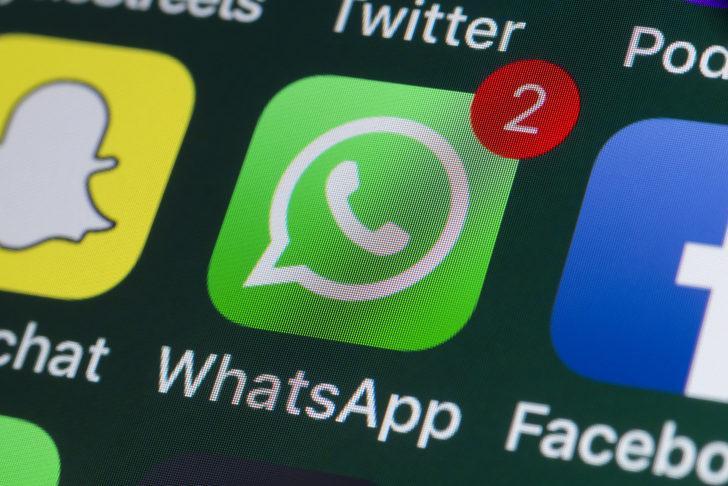 Telegram kurucusu: WhatsApp'ı silin