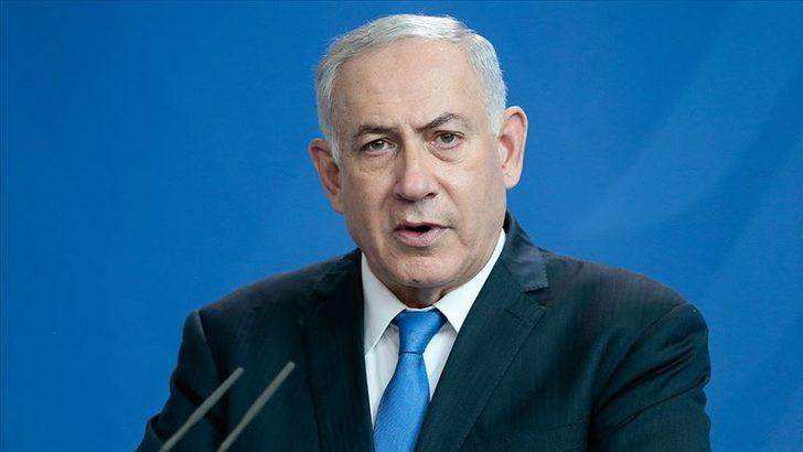 Son dakika: İsrail Başsavcısı, Başbakan Binyamin Netanyahu dava açılmasına karar verdi