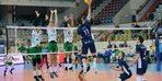 Arkasspor-Bursa Büyükşehir Belediyespor: 0-3