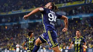 Dev kulüpten Vedat Muriqi'ye transfer teklif