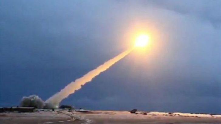 Putin: Denemede patlayan silahımızı mükemmel hale getireceğiz
