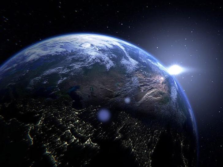 Türkiye'nin yıldız ve gezegeninin adının açıklanacağı tarih belli oldu