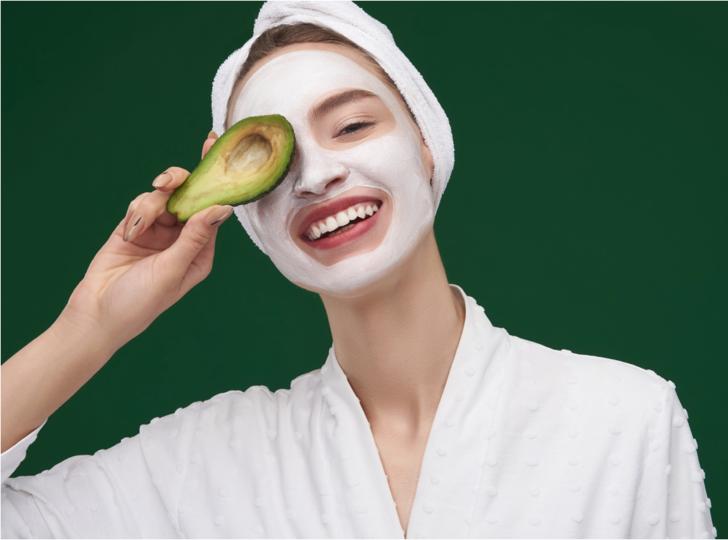 Yeni yılda cildinizi ışıldatacak sağlık önerileri
