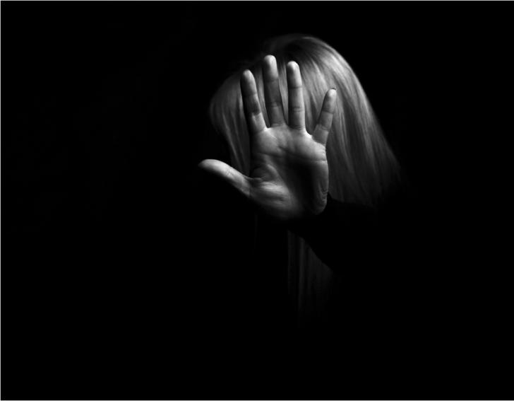 Şiddete başvuran kişi acizdir! Şiddet, ilkel ve vahşi toplum davranışıdır