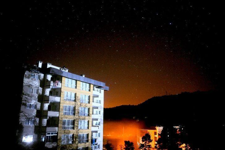 Giresun'da 4 saat sürecek olan elektrik kesintisi başladı
