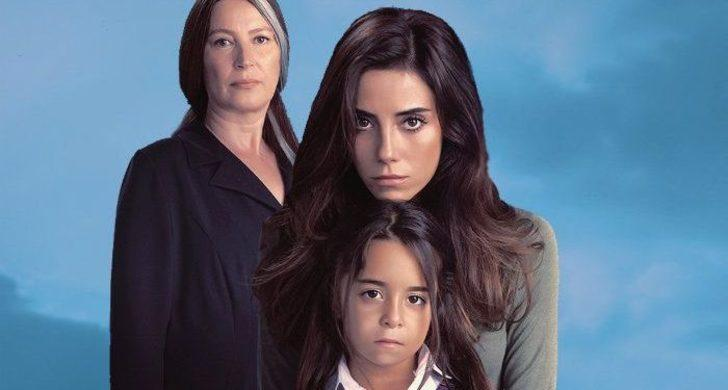 Anne dizisine Latin Amerika'dan En İyi Yabancı Dizi Ödülü