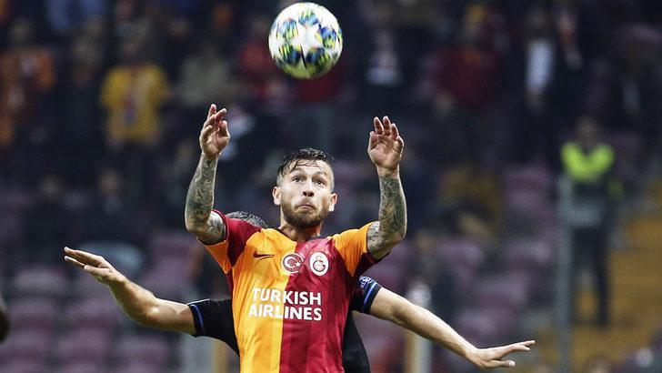 Galatasaray, Club Brugge ile berabere kaldı