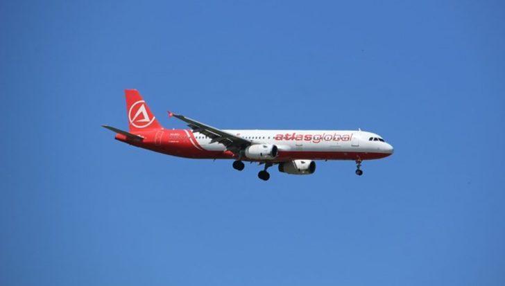 Atlasglobal iflas başvurusunda bulundu, uçuşları durduruldu