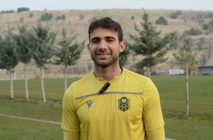 Yeni Malatyasporlu futbolcular Gençlerbirliği maçına odaklandı