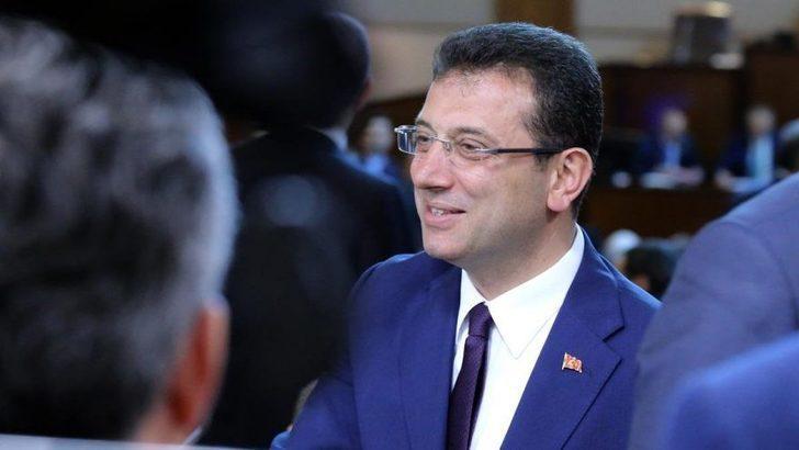 Ekrem İmamoğlu'ndan Cumhurbaşkanı Erdoğan'a 'kredi' ve 'horon' yanıtı