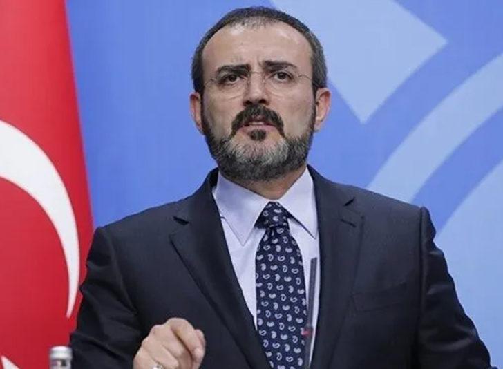 AK Parti Genel Başkan Yardımcısı Mahir Ünal'dan 'Ali Babacan' açıklaması