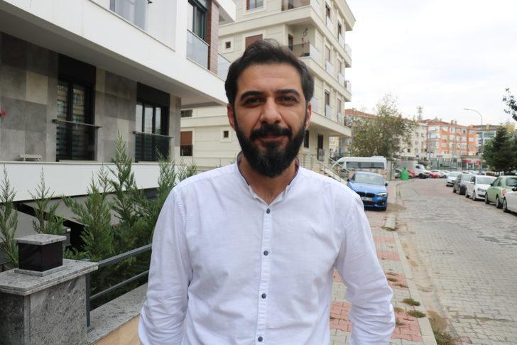 'Hesabınız yasadışı bahis sitesine aktarıldı' denilerek dolandırıldı