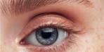 Göz kuruluğu 40 yaş üzeri kadınları daha çok etkiliyor
