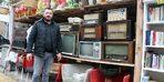 Yalova'da açılan antikacı zamanda yolculuğa çıkartıyor