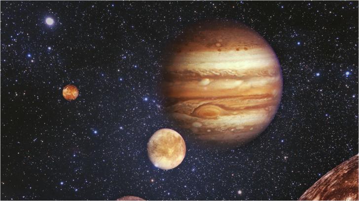 2 Aralık 2019 Jüpiter Oğlak burcunda!