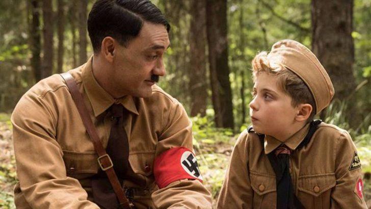 Taika Waititi, Hitler'i canlandırdığı için utanmış
