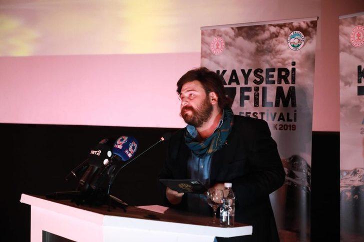 7. Kayseri Film Festivali başladı