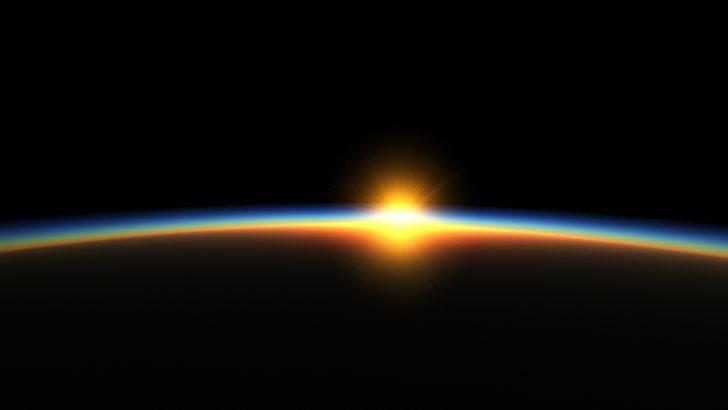 Bilim insanları: Evrenin şafağı çok yakın!
