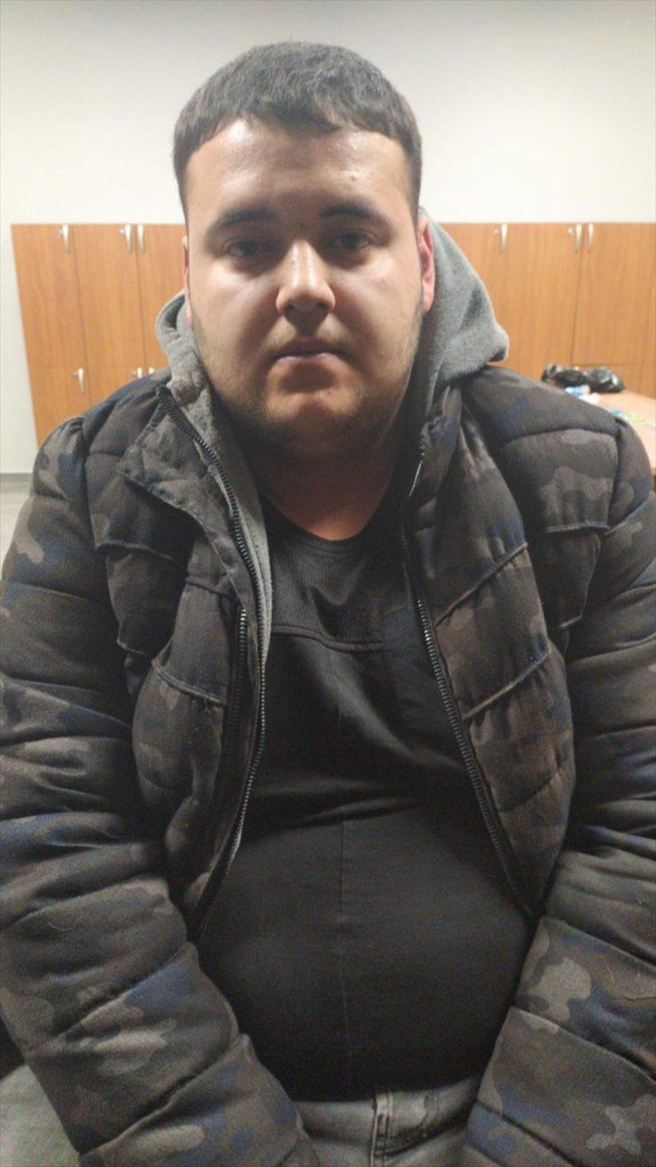 Denizli'de uyuşturucu hap satan kişi tutuklandı