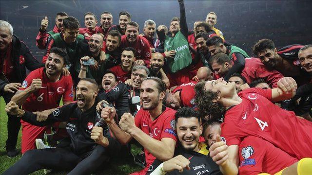 Euro 2020 ne zaman başlıyor? Türkiye hangi grupta, rakipleri kimlerr