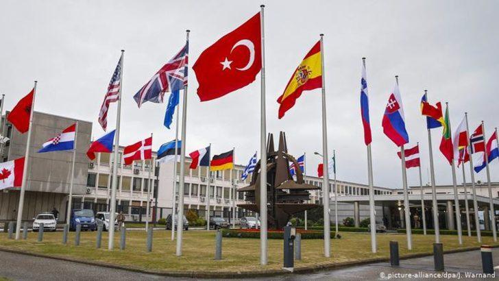NATO'dan Ortadoğu'da genişleme planı