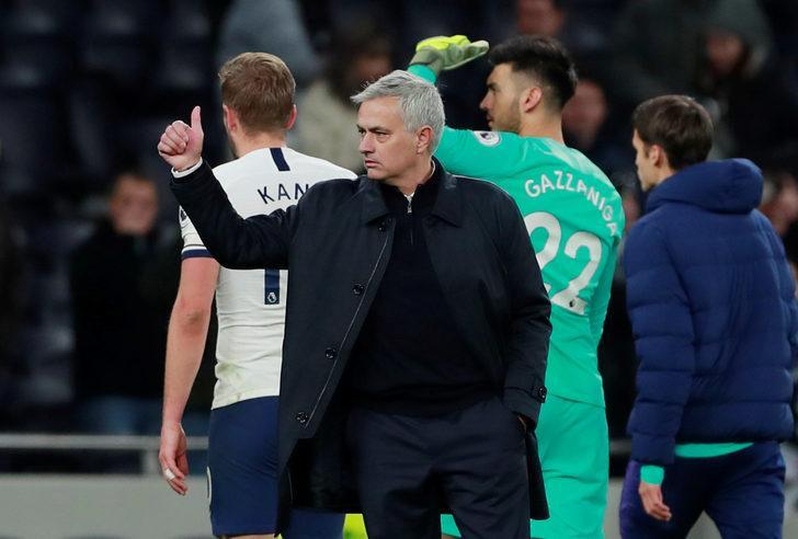ÖZET   Tottenham - Bournemouth maç sonucu: 3-2