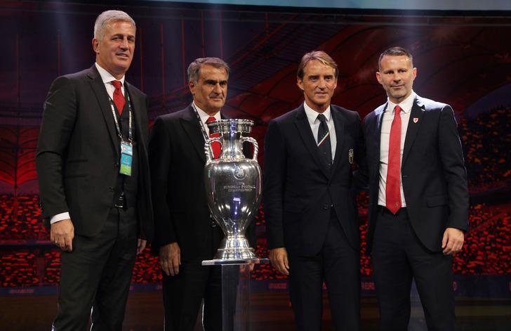 Vladimir Petkovic: Türklerle oynamak keyifli olacak