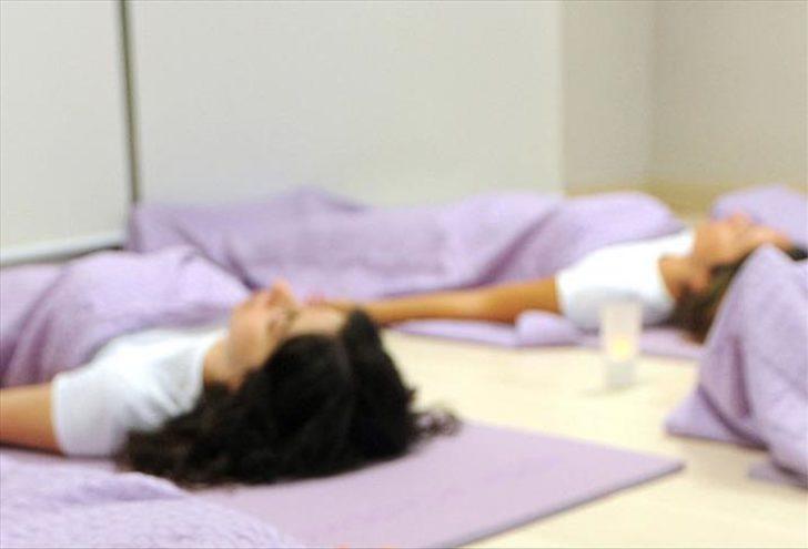 Elli yaş üstü her dört kadından biri uykusuzluktan şikayetçi
