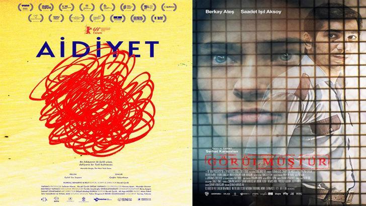 7. Kayseri Film Festivali krizle noktalandı