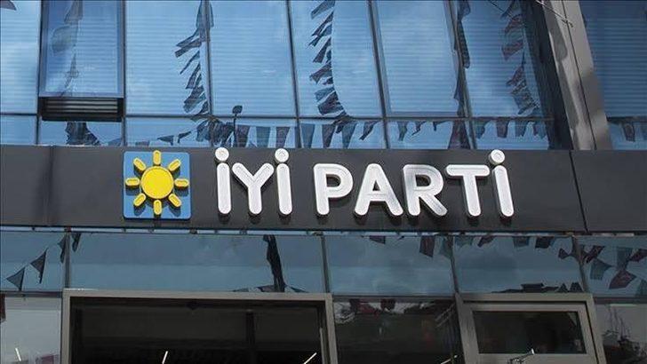 İYİ Parti Uşak İl Başkanı Naci Yıldırım istifa etti