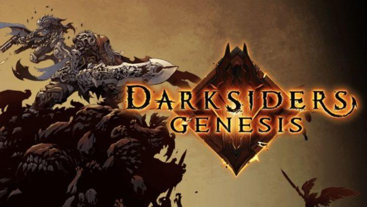 Darksiders Genesis Nintendo Switch'te nasıl görünecek?