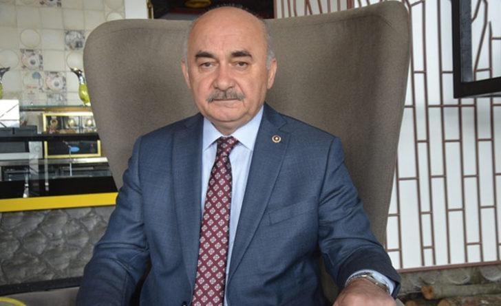 MHP'li Hidayet Vahapoğlu, pasaport polisi kıyafetlerine tepki gösterip, Süleyman Soylu'ya seslendi