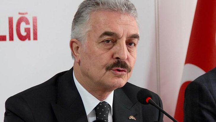 MHP Genel Sekreteri Büyükataman'dan dikkat çeken 'Devlet Bahçeli' açıklaması
