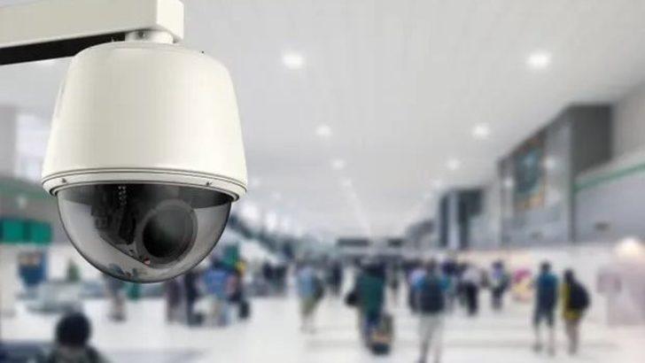 'Dünyada kişi başına en fazla güvenlik kamerası Çin'in Çongçing şehrinde, İstanbul'da 107 bin kamera var'