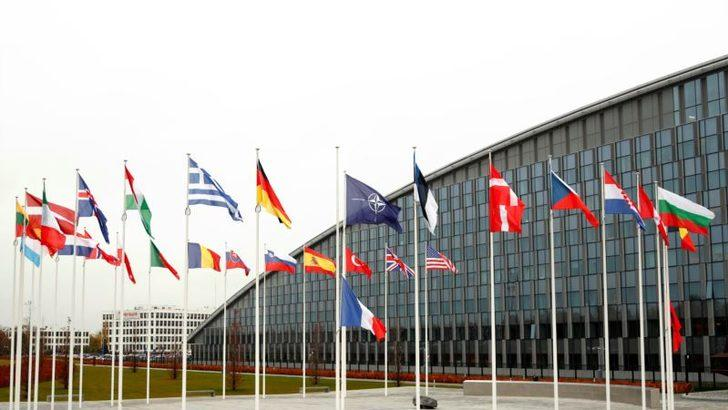 Türk Yetkili: 'NATO'ya Baltık Planı Konusunda Şantaj Yapmıyoruz'