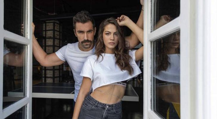 Doğduğun Ev Kaderindir dizisinde flaş değişiklik! Demet Özdemir ile İbrahim Çelikkol'un dizisi ne zaman başlıyor?