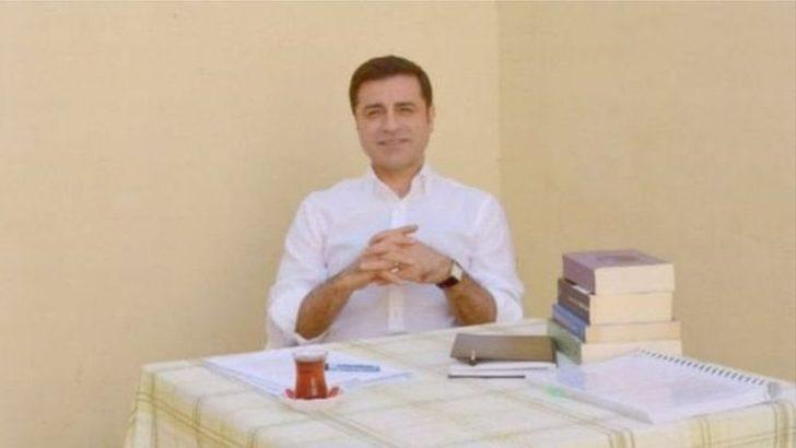 Trakya Üniversitesi Hastanesinden Demirtaş açıklaması: Hasta, poliklinik kontrol önerisiyle taburcu edildi