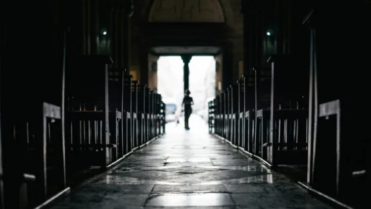 ABD'deki kilise cinsel taciz davalarında 5 bin yeni artış olabileceği iddiası