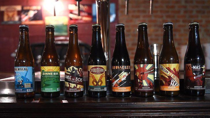 Kent merkezindeki kamusal alanda alkol yasağı başlıyor