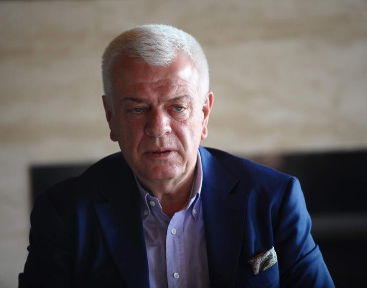 Bursaspor'da Ali Ay hakkında son sözü üyeler söyleyecek