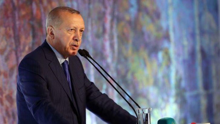 Erdoğan'dan NATO'ya YPG Resti