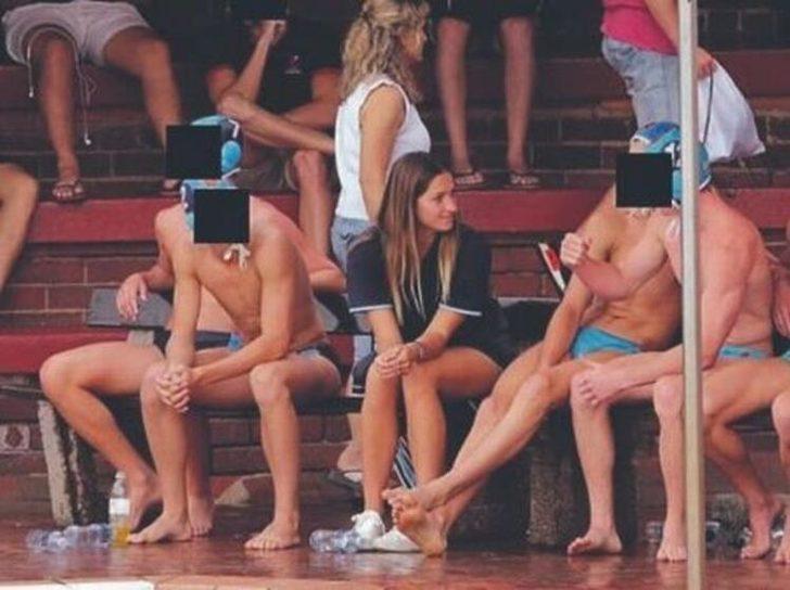 Ülkenin en prestijli okulunda skandal! Beş öğrencisiyle birlikte oldu