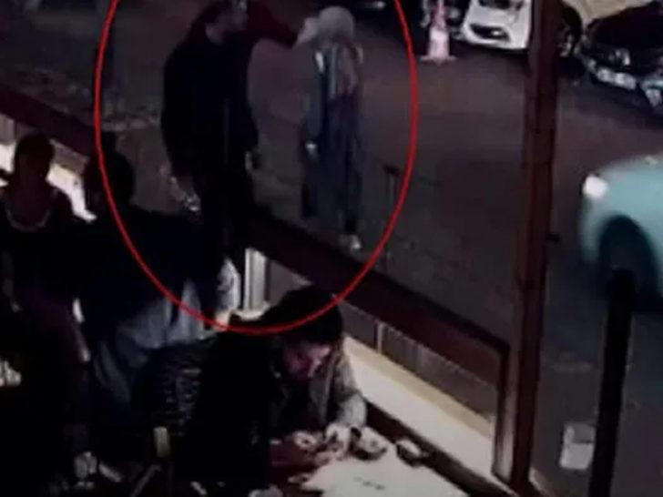 Son dakika: Beşiktaş'ta başörtülü öğretmene saldıran kadın hakkında yeni gelişme!