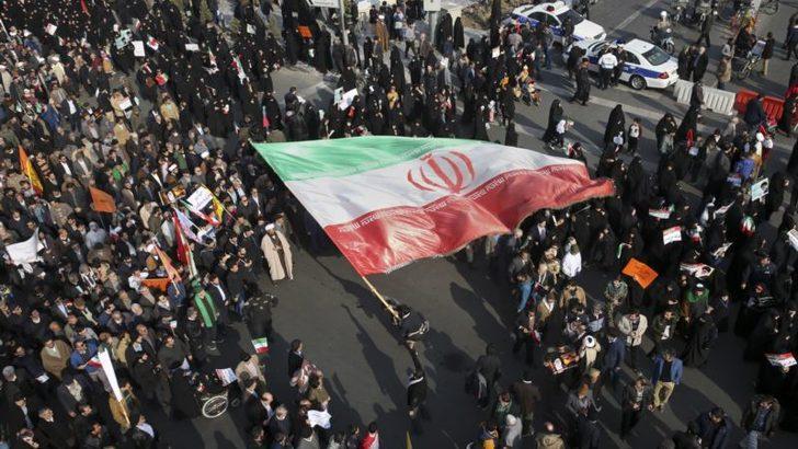 Uluslararası Af Örgütü: 'İran'da Gösterilerde En Az 208 Kişi Öldü'