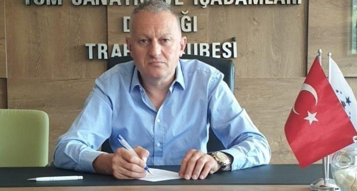 Alemdaroğlu'ndan Başkan Zorluoğlu'na teşekkür
