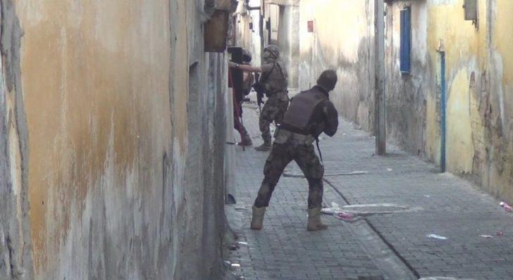 Şanlıurfa'da terör operasyonu: 2 tutuklama