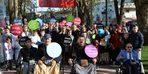 Hendek'te 3 Aralık Dünya Engelliler günü etkinlikleri