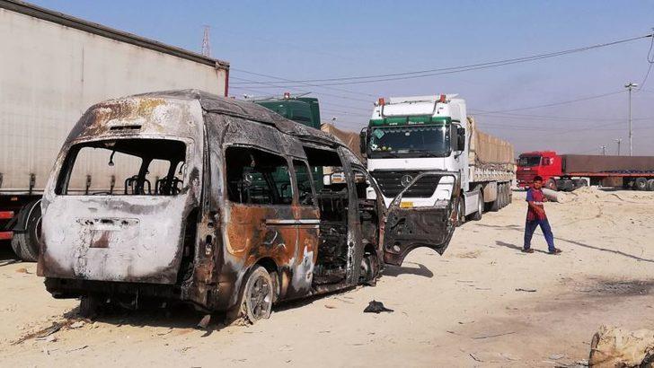 IŞİD Kuzey Irak'ta Güçleniyor mu?